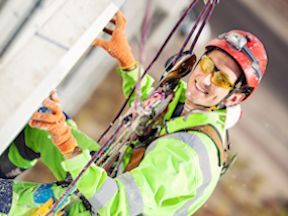 MOL approves WHSC Working at Heights training
