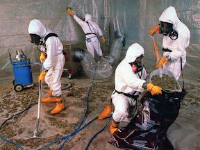 Canadians pay dearly for work-related asbestos exposure