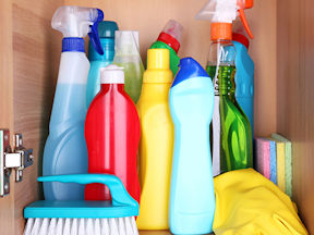 New York to mandate disclosure of chemical ingredients in cleaning products