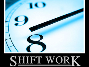 Shift work raises risk of heart attacks and strokes