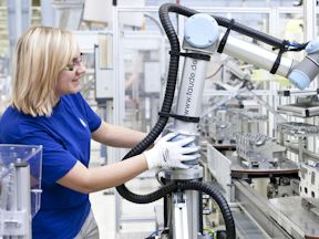 NIOSH examines safety of industrial robots