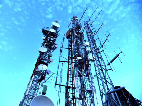 Cell tower radiation linked with cancer in new study