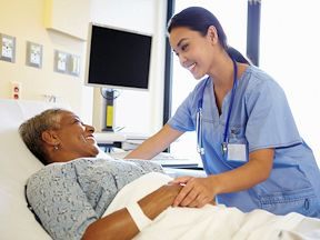 Nursing Week 2015 a focus for health and safety concerns