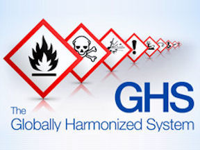 MOL seeks public input on proposal to merge GHS with WHMIS