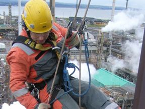 Ontario Ministry seeks input on Working at Heights Training
