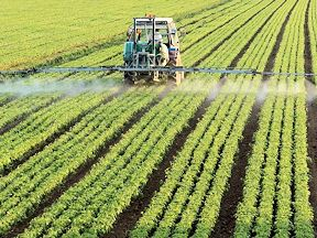WHO cancer agency evaluates and classifies common herbicide, insecticides