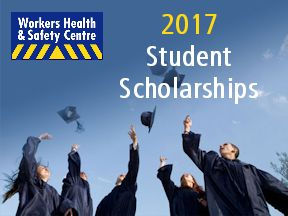 WHSC student scholarship competition: Entry deadline Friday, June 9, 2017