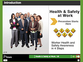 Ontario's worker OHS awareness training ineffective, IWH study finds