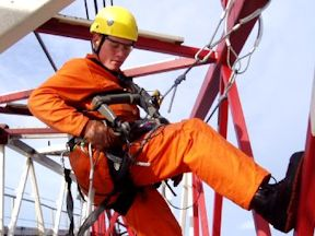 WHSC ensures timely access to mandatory <i>Working at Heights</i> Training