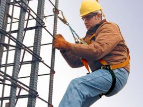 WHSC Working at Heights training opportunities available throughout June