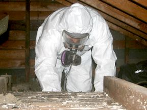 Jail time for workplace asbestos-related convictions