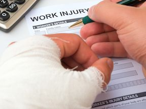 Employers found to suppress work-related injury and illness claims