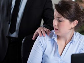 Sexual harassment common in Canadian workplaces