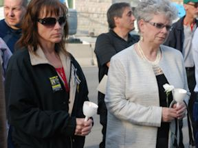 WHSC supports province-wide Day of Mourning events