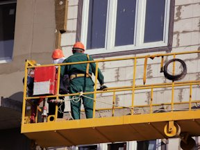 Amended Ontario Construction Regulations require safer suspended work platforms